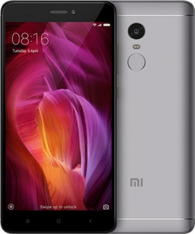 Экран Xiaomi Redmi Note 4X